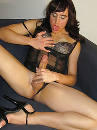 Free Porn Crossdresser