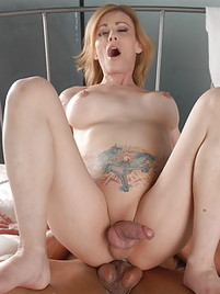 Shemale anal pics